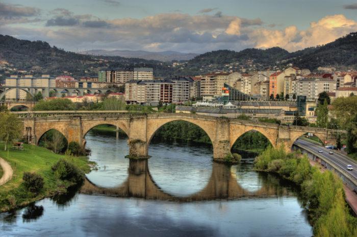 Souvenirs Ourense