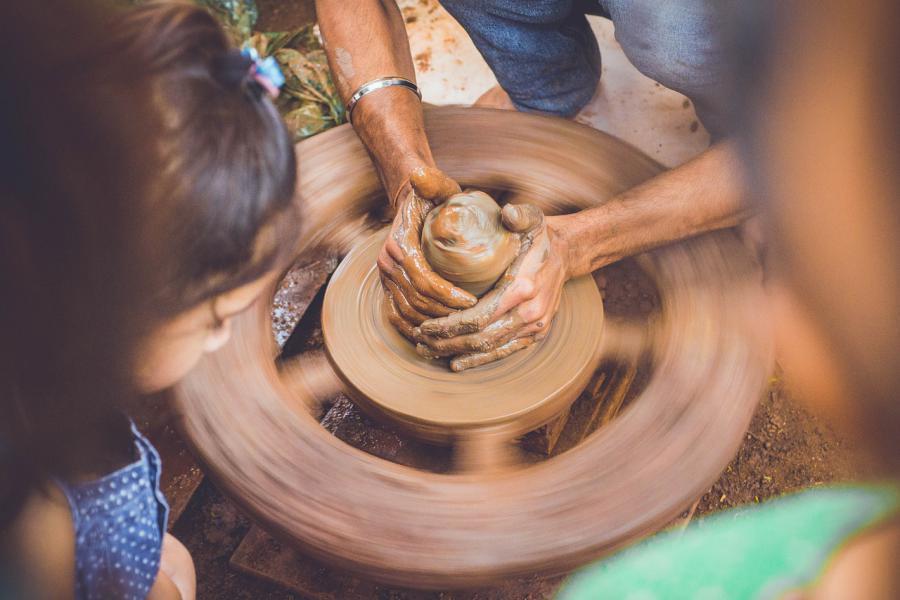 Artesanía de Galicia en Gomimola