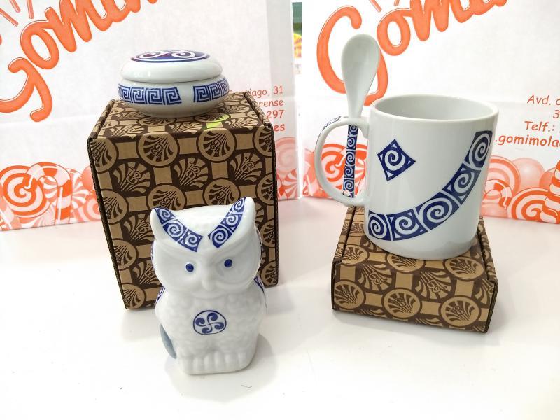 Porcelana de Galicia